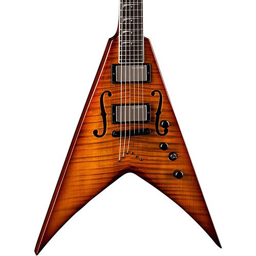 (Dave Mustaine V StradiVMNT Electric Guitar)