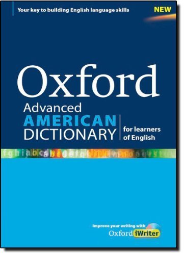 Oxford Advanced American Dictionary for learners of English (2011-03-25)