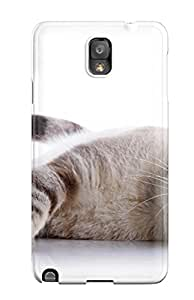 Jocelynn Trent's Shop durable Protection Case Cover For Galaxy Note 3(cat) 9618650K88531776