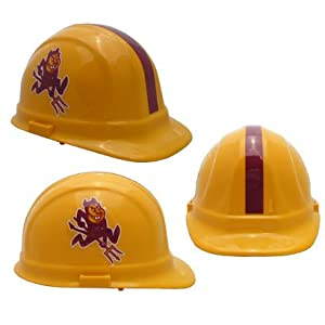 NCAA Hard Hats 13