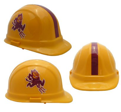 WinCraft NCAA Packaged Hard Hat 1