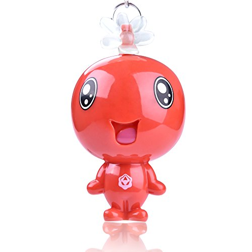 Emergency Personal Alarm Keychain/ the Wolf Alarm/ Self Defense Electronic Device with 130 Decibel for Kids, Elderly, Women who work Outdoor at Night in Adventurer, Funny Charm for Bag Decoration (Self Protection Alarm compare prices)