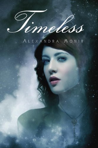 Timeless by [Monir, Alexandra]