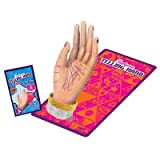 Fortune Telling Hand Palm Reading Game