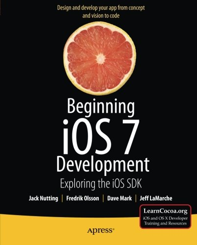 ios 7 development - 2