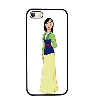 coque iphone 5 mulan