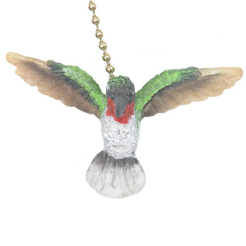 fan pulls decorative animal - 2