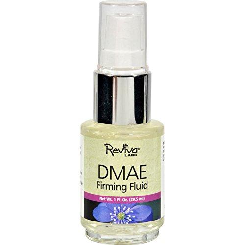 Reviva Dmae Firming Fluid (Reviva Labs DMAE Firming Fluid, 1 Fluid Ounce)