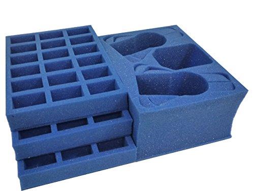 KR Multicase Tray Set: Tyranids Set A