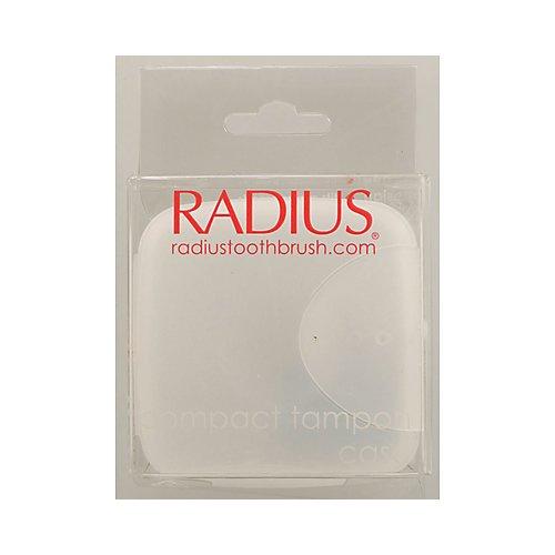 Radius Radius Compact Tampon Case - 1 Case - Case Of 6 ()