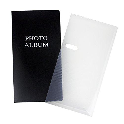 Portfolio Photo Album Holds 500 Pictures 4x6space Saver With