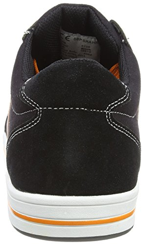 Negro 42 De Himayalan Eu Unisex Himalayan black Zapatos Seguridad 002 Adulto 6YqwRwP