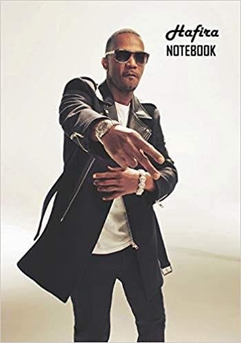Notebook: Juicy J Medium College Ruled Notebook 129 pages