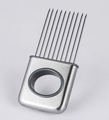Essencee 0nion Holder - Stainless Steel with