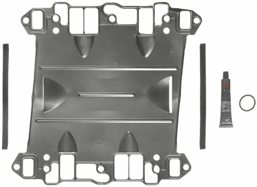 Fel-Pro MS 96032 Intake Manifold Valley Pan Gasket Set