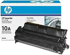Hewlett Packard Lj Smart Print Cartridge Q2610a