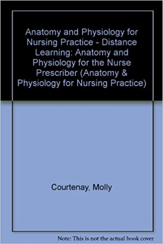 Anatomy and Physiology for Nursing Practice - Distance Learning ...