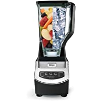 Ninja NJ600 1000W 2.2 Qt. Professional Countertop Blender - Factory Reconditioned