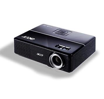 Acer P1203 - Proyector, 3100 Lúmenes del ANSI, DLP, XGA ...