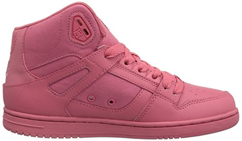 High Shoe Rebound Skateboarding DC Desert Women's aw7Bg