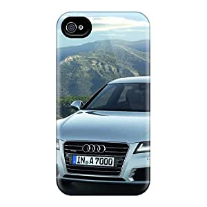 Brand New 4/4s Defender Case For Iphone (audi A7 Sportback)