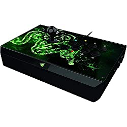 Image of the product Razer Atrox For Xbox One: that is listed on the catalogue brand of Razer.