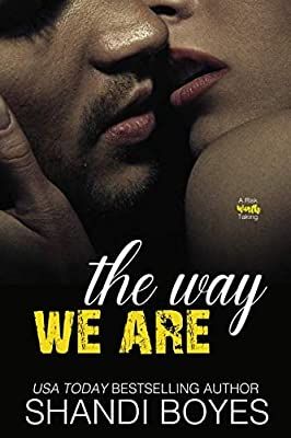 The Way We Are (Enigma)
