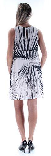 1438 XS New Black B Bar Sleeveless 79 Womens Pink Shift Dress Printed III B tPxtfqwI