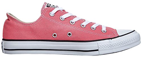 Ox All Damen Star Sneakers Canvas Coral Converse WtgdnwUagx