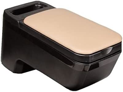 discontinued by manufacturer 2014 New Genuine Leather Armrest Beige in.pro 64240LB