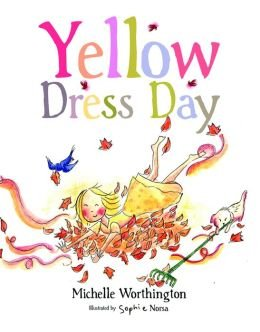 The Yellow Dress Day