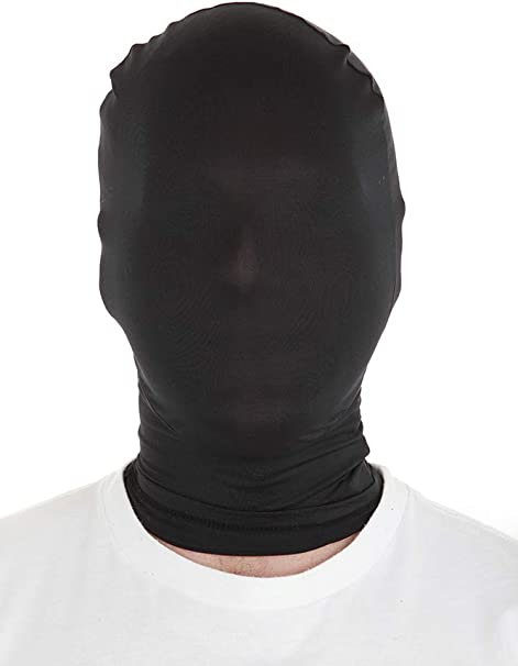 Amazon.com: Máscaras de traje Morphsuit ideal para disfraces ...