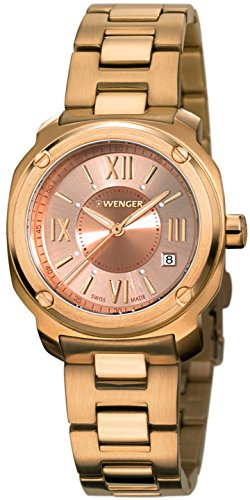 WENGER EDGE ROMAN Women's watches 01.1121.112