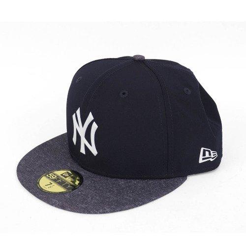 無視できる落胆させる味方New Era(ニューエラ) ニューヨーク?ヤンキース 2018 オンフィールド プロライト バッティング プラクティス 59FIFTY フィッテッド キャップ/帽子 (ロード)