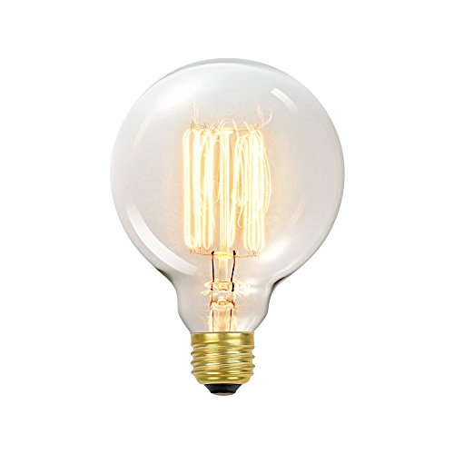Globe Electric Tungsten Incandescent Filament