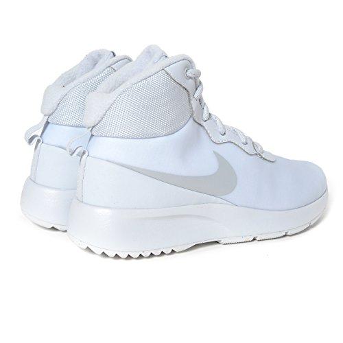 Nike Damen 861672-100 Turnschuhe Weiß