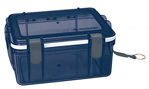 (Outdoor Products Watertight Box, Large, Dress)