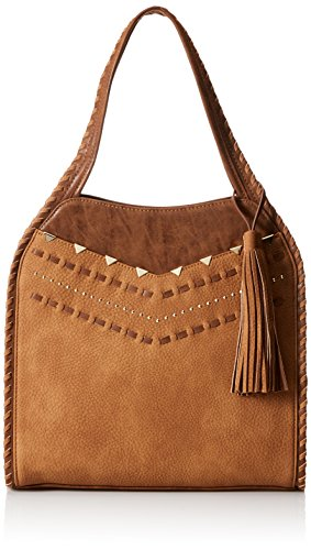 Boho-Chic Vacation & Fall Looks - Standard & Plus Size Styless - Steven by Steve Madden Jonah, Tan
