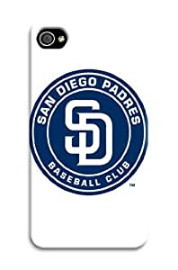 2015 CustomizedIphone 6 Plus Protective Case,2015 Baseball Iphone 6 Plus Case/San Diego Padres Designed Iphone 6 Plus Hard Case/Mlb Hard Case Cover Skin for Iphone 6 Plus