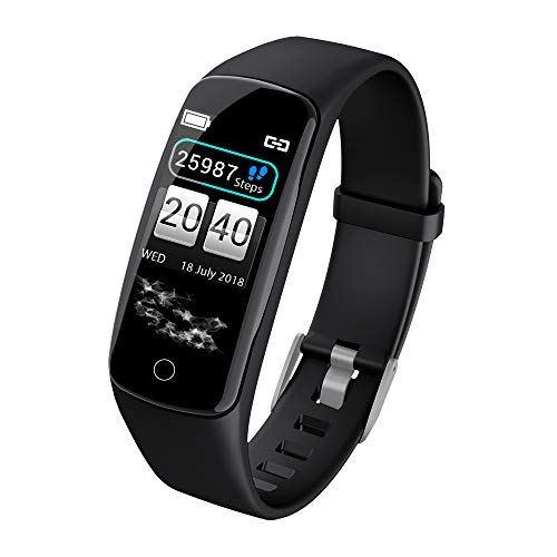 Highest Rated Pedometers