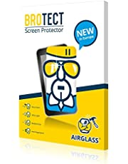 BROTECT AirGlass Glass Screen Protector for iBasso DX300, Extra-Hard, Ultra-Light, Screen Guard