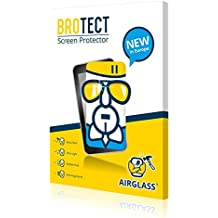BROTECT AirGlass Glass screen protector for ZTE Hawkeye, Extra-Hard, Ultra-Light, screen guard