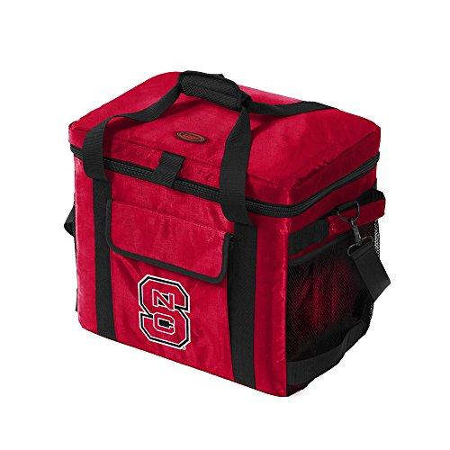 - Logo Brands NCAA North Carolina State Glacier Cooler, One Size, Multicolor