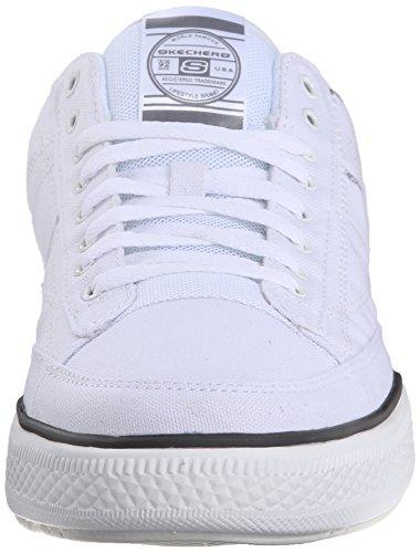 Skechers Arcade Chat Mf - Zapatillas De Deporte Hombre White
