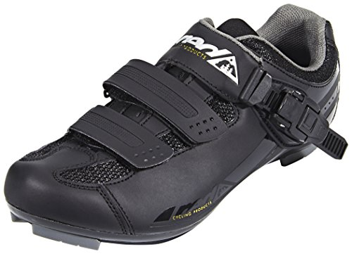 Red Cycling Products Road III Shoes Black Size 43 2018 Bike Shoes