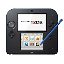 Nintendo 2DS - Electric Blue - Standard Edition
