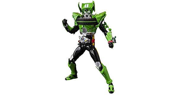 Figuarts Kamen Rider Drive Type Wild Useful Bandai Tamashii Nations S.h Toys, Hobbies Anime & Manga