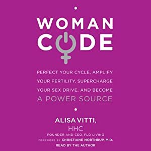 WomanCode Audiobook