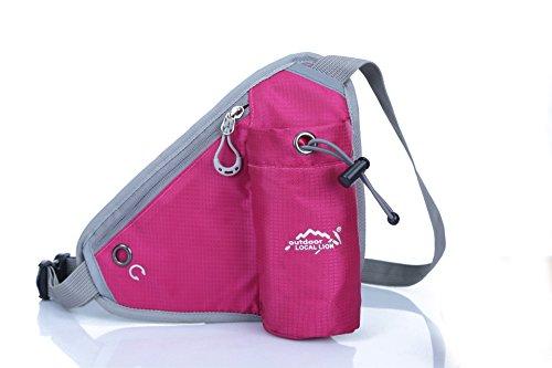 Außenlaufmultifunktionstaschen Taschen Sportflasche Reiten