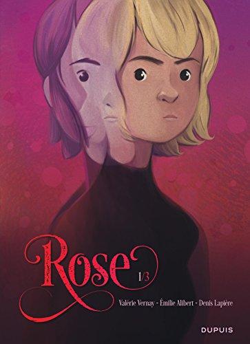 Rose - tome 1 - Rose 1/3